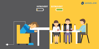 introverts vs extroverts how personality impacts career choices introversion vs extroversion the basics