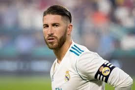 Real Madrid Akan Segera Umumkan Kontrak Baru Sergio Ramos