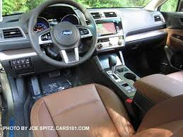 subaru outback 2000 interior. 2017 subaru outback touring interior java brown perforated leather trimmed 2000