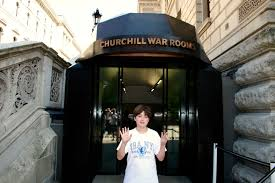 Cabinet War Museum London Churchill Museum And Cabinet War Rooms Reviews Family Deals
