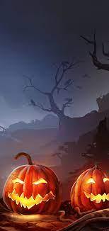 75 Halloween iPhone Wallpapers: Free HD ...
