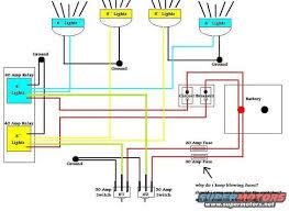 pro comp light wiring diagram wiring diagram pro comp light wiring diagram wiring diagram rows pro comp light wiring diagram