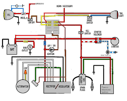 tail light wiring diagram tail wiring diagrams online