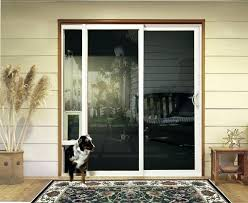 cat door for sliding glass door cat door for sliding door installing sliding glass pet door