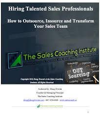 chief revenue officer the s coaching institute s compensation whitepaper cover page