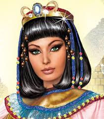 A <b>modern Cleopatra</b> | Egypt art, Queen cleopatra, Cleopatra