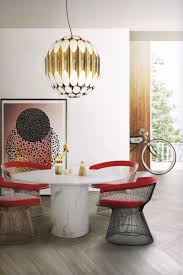 trending a funky modern chandelier for your dining room decor 1 funky modern chandelier trending