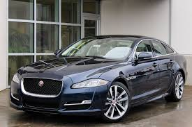 New 2018 Jaguar XJ XJ R-Sport 4dr Car in Bellevue #90308 | Jaguar ...