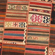 6 7 x 10 kilim patchwork area rug high quality persian kilim