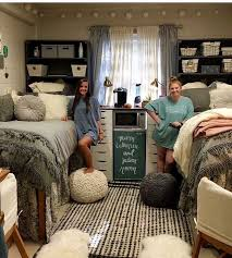 College Dorm Decor Ideas Awesome Best 25 Cute Dorm Rooms Ideas On Pinterest  Cute Dorm Ideas