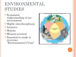 introduction to environmental studies environmental studies