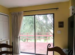 black kitchen cafe curtains