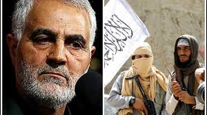 Image result for قاسم سلیمانی