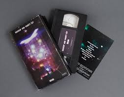 88 88 limited edition vhs al available in the