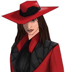 Carmen Sandiego Character Wikipedia