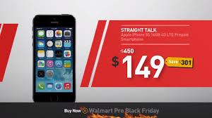 Black Friday Cell Phone Deals Walmart Pre Black Friday Week