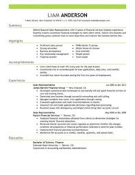 Sales Representative Resume Samples Enchanting Resume Sample Sales Rep Examples For Representative Samples