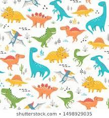 <b>Dinosaur Cartoon</b> Images, Stock Photos & Vectors | Shutterstock