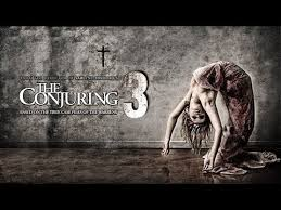 يربط الحدود التركية بالسورية من جهة القامشلي وهو مغلق بشكل كامل. Conjuring 3 The Conjuring 3 Annunciata La Data D Uscita Del Film