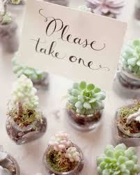 36 Ideas for Using Succulents at Your Wedding | Martha Stewart Weddings