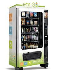 Who Owns Vending Machines Interesting Canteen Vending Micro Markets Office Coffee Refreshment Services