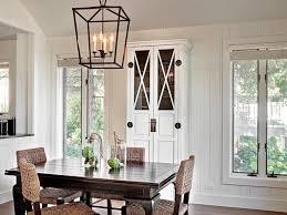 Lantern Dining Room Lights