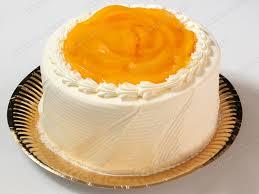 Resultado de imagen para tarta de durazno