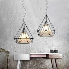 modern industrial pendant lighting. Hot Modern Old Industrial Loft Black Wrought Iron Chandelier Lighting Pendant L