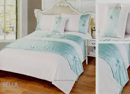 mesmerizing duck egg blue bedding sets 66 for your black and white duvet cover remodel 15