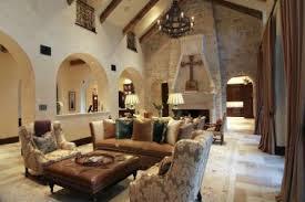 Mediterranean Home Interior Decor H..