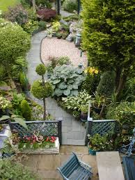 Small Picture gardendesignfairview garden design long narrow long narrow