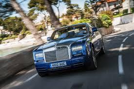 2014 Rolls-Royce Phantom Reviews and Rating | Motor Trend
