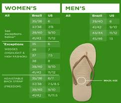 Havaianas Size Chart Us Shop Havaianas Slim White For Shoes In United Arab Emirates