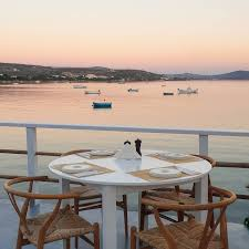 Nostos Seafood Experience - Home
