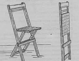 Раскладной стул для дачи своими руками чертежи Дача своими руками  Раскладной стул для дачи своими руками чертежи
