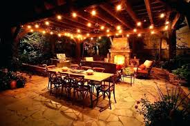 outdoor patio lighting ideas diy. Backyard Outdoor Patio Lighting Ideas Diy