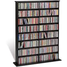 Basketball Display Stand Walmart CDDVD Storage Walmart 50