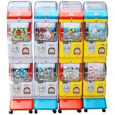 Gacha Vending Machine New Tomy Gacha Style Capsule Toy Vending Machine G48 TR48 China