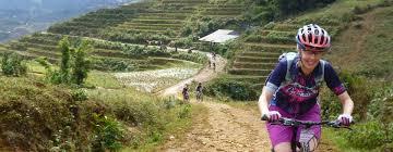 Hanoi to Laos Mountain Bike Epic KE Adventure Travel
