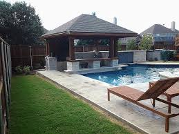 custom pool builder remodeler