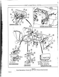 ford n tractor wiring diagram wiring diagram 12 volt wiring diagram for 8n ford tractor wirdig
