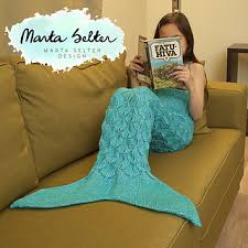 Mermaid Tail Blanket Knitting Pattern Enchanting Ravelry Children's Knit Mermaid Tail Pattern By Marta Selter