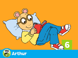 Watch Arthur Season 6