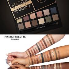 master palette by mario is here