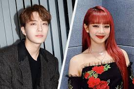 So not worth it / naeil jigooga manghaebeoryeotseumyeon joggeseo / hope that the earth collapses tomorrow. Got7 S Youngjae G I Dle S Minnie To Star In Youth Sitcom So Not Worth It Abs Cbn News