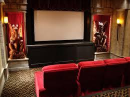 Small Picture Home Cinema Decor Home Theatre Decoration Ideas Fascinating Ideas