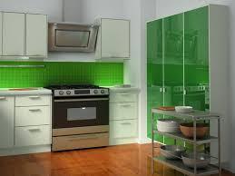 40 Cheery Green Kitchen Design Ideas Rilane Impressive Colors Green Kitchen Ideas