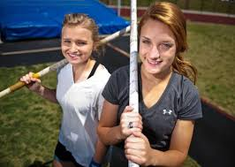 State Track And Field Profile: Casey Rice and Lindsey Sechrist, Spring Hill    Cross Country   news-journal.com