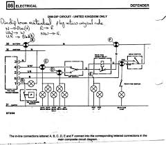 where is my dim dip relay landyzone land rover forum dim dip wiring diagram 1989 vehicle