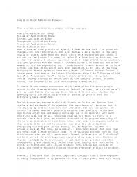 examples of common app essays employment cover letter examples cover letter format of a college essay example of a college essay college app resume format application essay sample admission writing example of a the